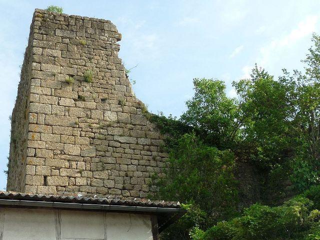 Château de Confolens