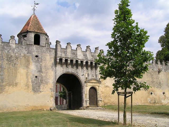 Château de Garde-Épée