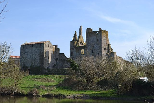 Château de Glénay