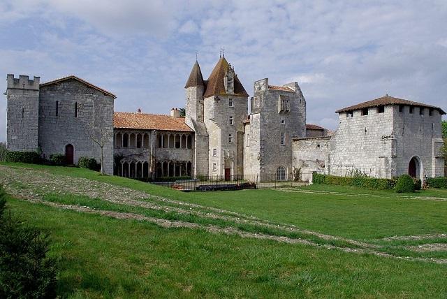 Château de la Léotardie
