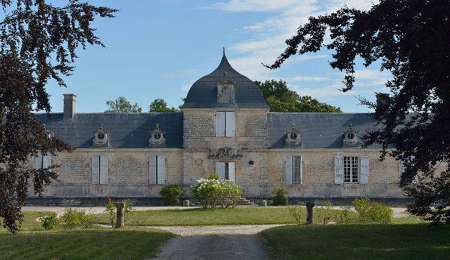 Château de la Morinerie