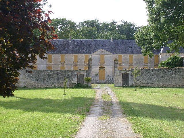 Château de la Rigaudière