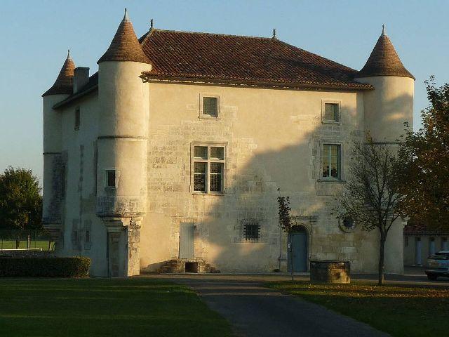 Château de La Rochette (Charente)