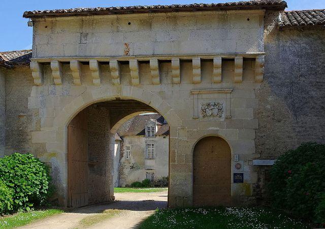 Château de Léray