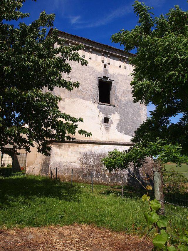 Château de Maillou