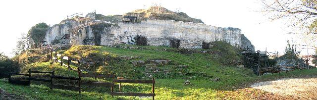 Château de Merpins