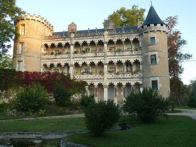 Château de Montausier