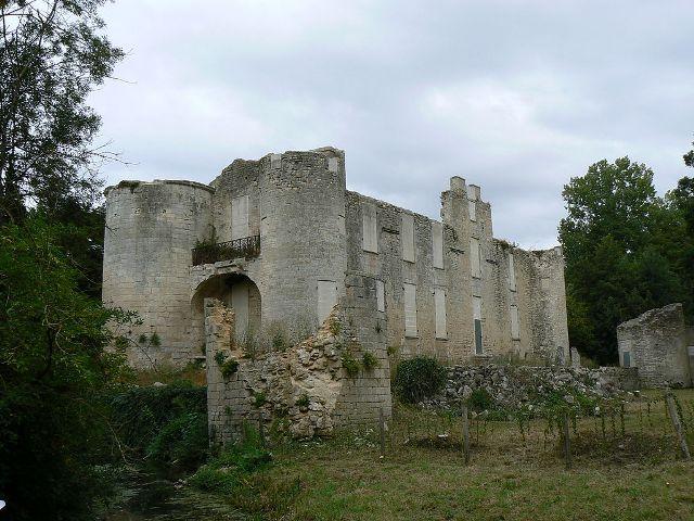 Château de Mursay