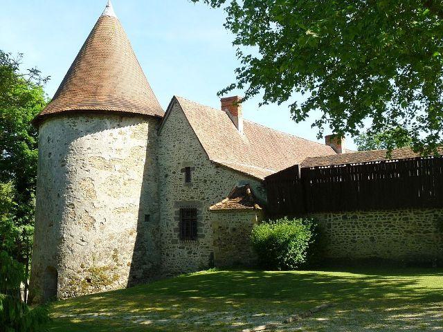 Château de Peyras