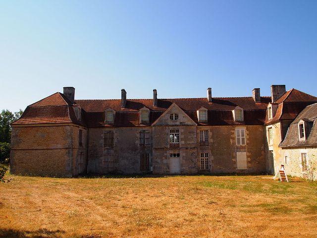 Château de Puybautier