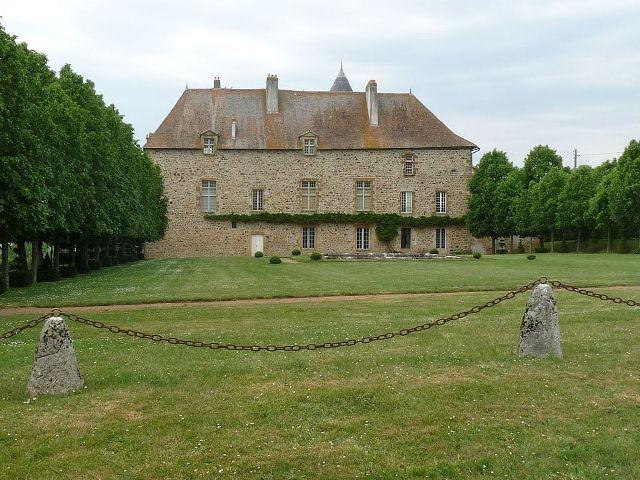 Château de Serre