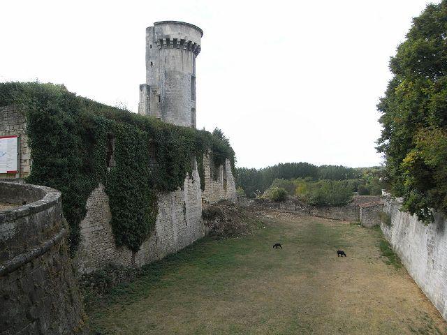 Château de Taillebourg