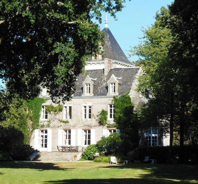 Château de Tesson