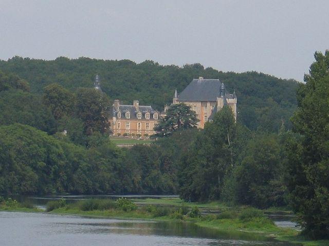 Château de Touffou