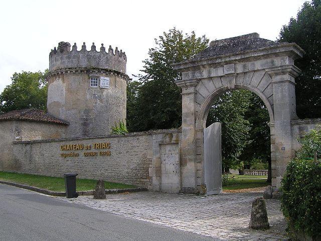 Château de Triac