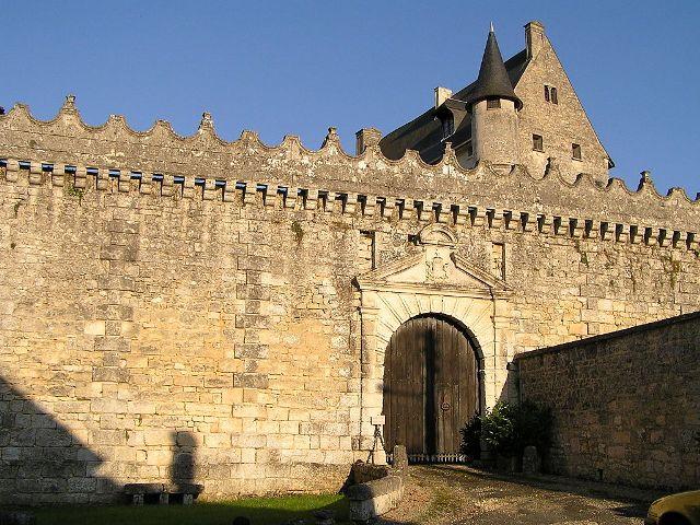 Château de Vouzan
