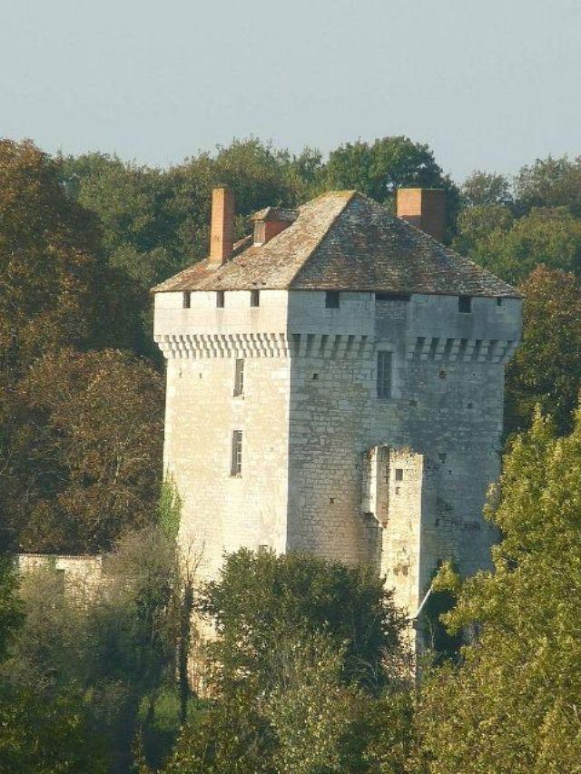 Château des Pins