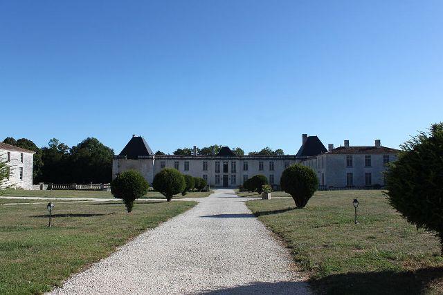 Château du Douhet