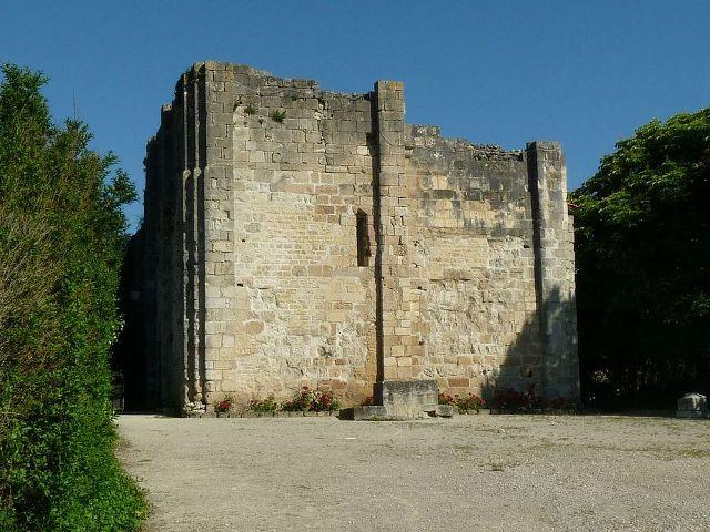 Donjon de Montignac-Charente