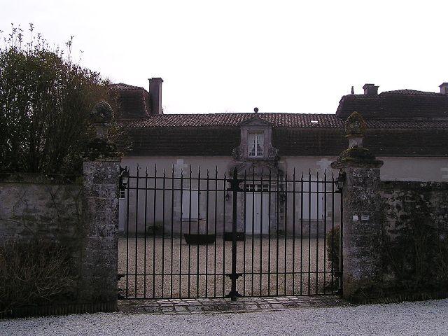 Logis de Saint-Rémy