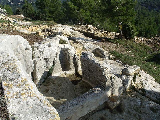Castrum de Montpaon