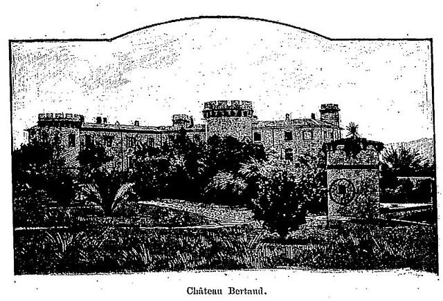 Château Bertaud