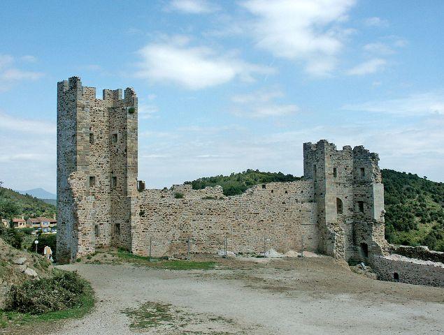 Château d'Hyères