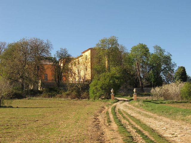 Château de Bel Air de Sigonce