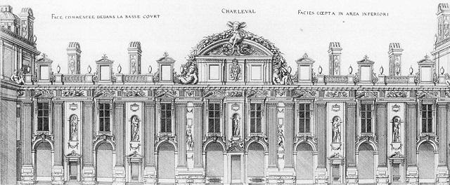 Château de Charleval