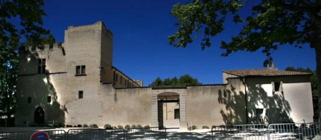 Château de Fargues (Le Pontet)