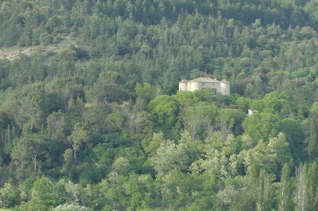 Château de Fontenelle