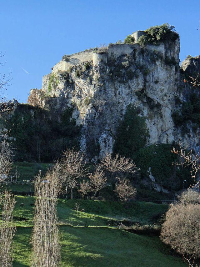 Château de Gilette