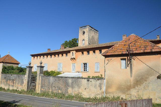 Château de la Corrée