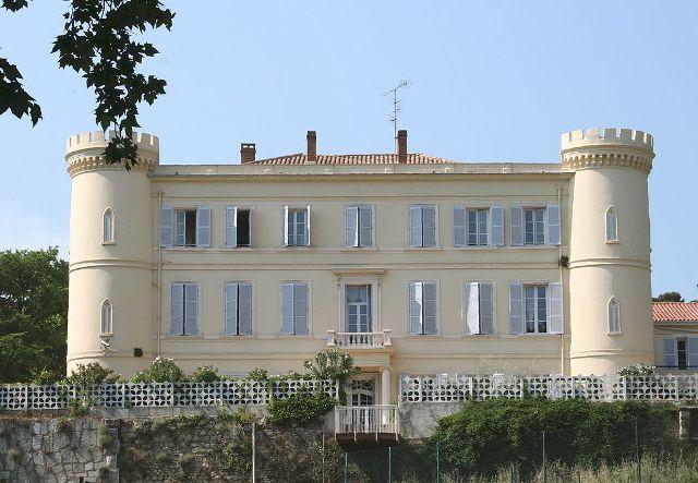 Château de la Reynarde