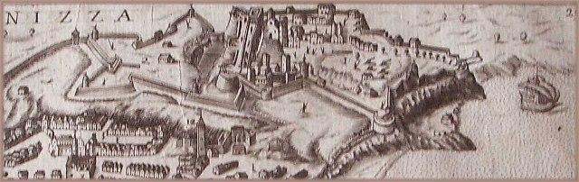 Château de Nice