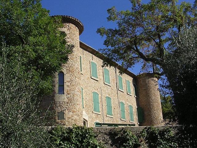 Château de Peynier