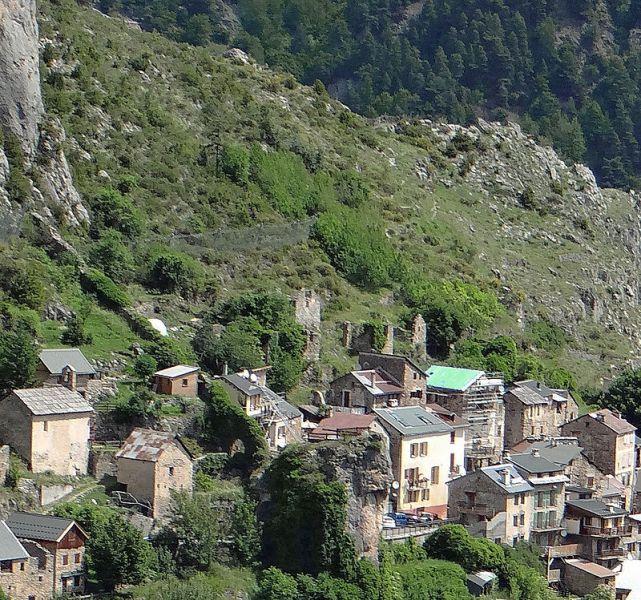 Château de Roubion