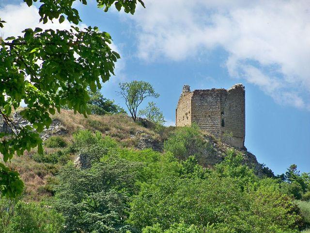 Château de Saint-Maime