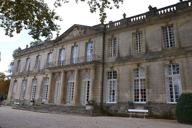 Château de Sauvan