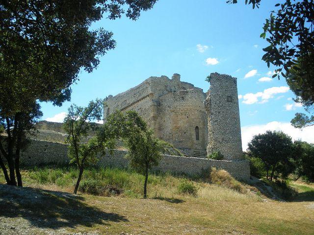 Château de Thouzon