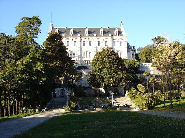Château de Valrose