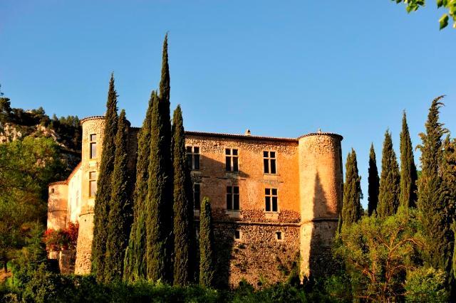 Château de Vins