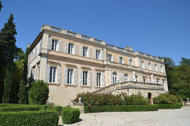 Château du Martinet de Carpentras
