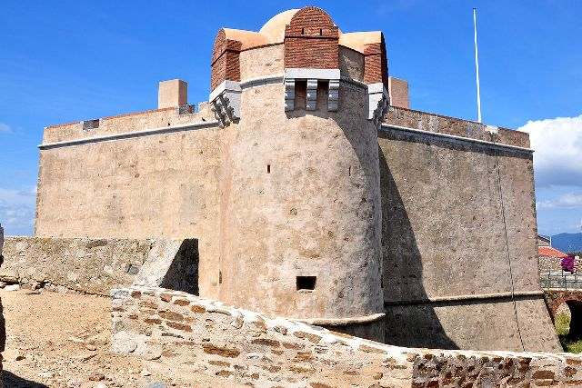 Citadelle de Saint-Tropez