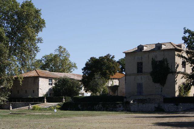 Domaine du Grand-Saint-Jean