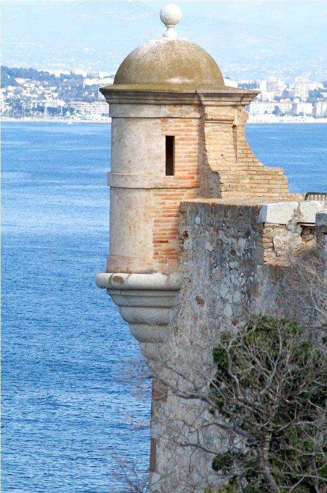 Fort royal de l'île Sainte-Marguerite