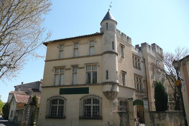 Hôtel d'Anselme