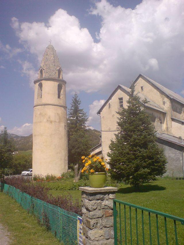 Tour Lesdiguières