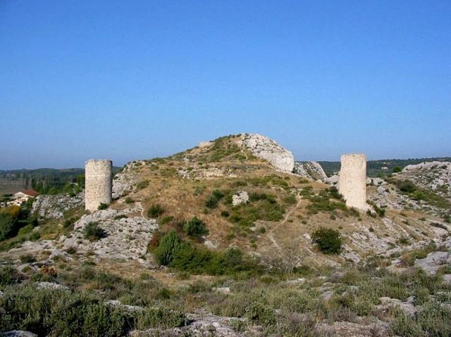 Tours de Castillon