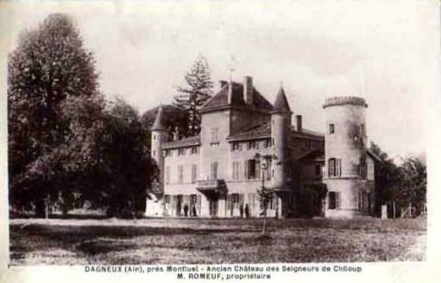Château Chiloup